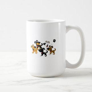 親友! コーヒーマグカップ