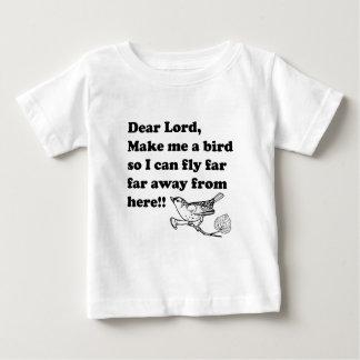 親愛なる主 ベビーTシャツ