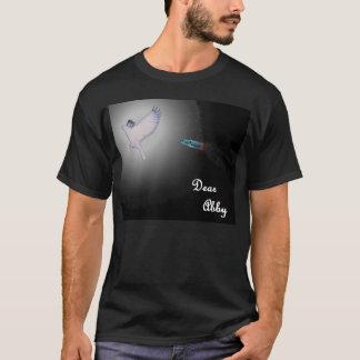 親愛なるAbby Tシャツ