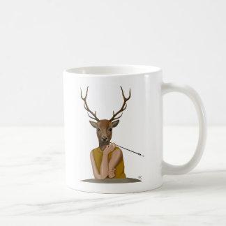 親愛なるAudrey コーヒーマグカップ