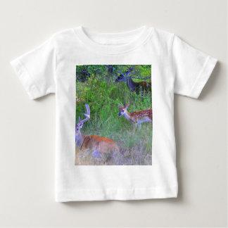 親愛なるFamily ベビーTシャツ