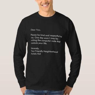 親愛… Tシャツ