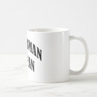 親指の人ファンのコップ コーヒーマグカップ