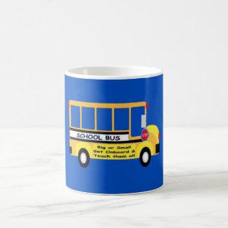 親 + 先生=学生の成功 コーヒーマグカップ