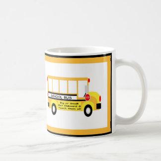 親 + 先生=学生の成功(黒) コーヒーマグカップ