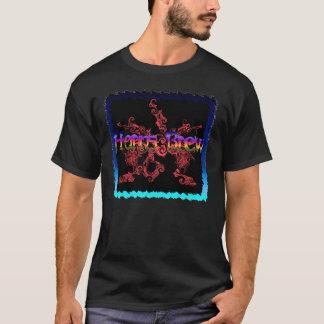角の醸造物 Tシャツ