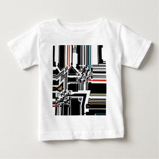 角度V1 ベビーTシャツ