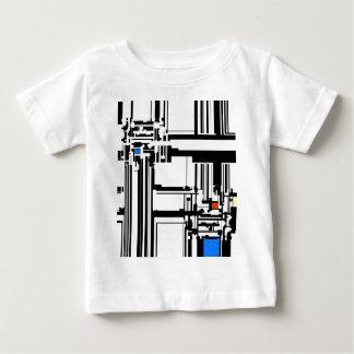 角度V3 ベビーTシャツ