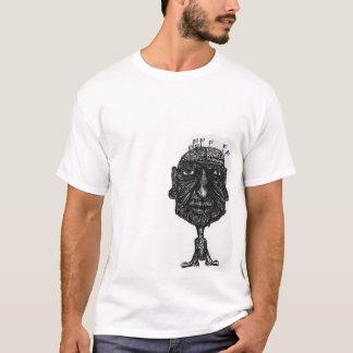 解剖学のレッスン Tシャツ