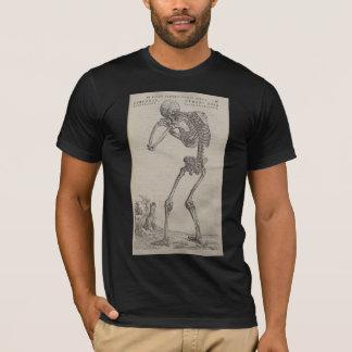 解剖学 Tシャツ