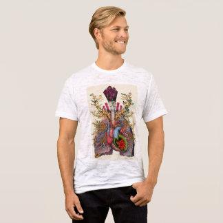 解剖庭 Tシャツ