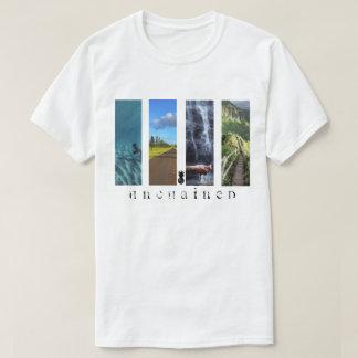 解放されたティー Tシャツ