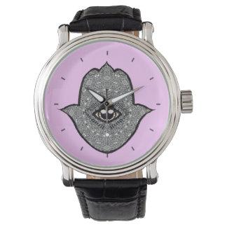 解放 腕時計