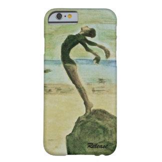 解放 BARELY THERE iPhone 6 ケース