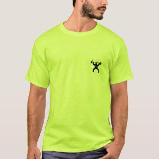 解決して下さい Tシャツ