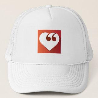 言論の自由愛帽子 キャップ