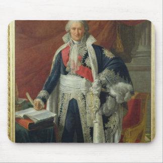 計算ジーンエチエンヌMarie Portalis 1806年 マウスパッド