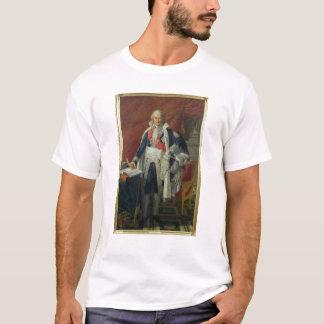 計算ジーンエチエンヌMarie Portalis 1806年 Tシャツ