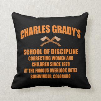 訓練のチャールズGrady学校 クッション