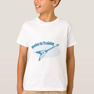 訓練のロッカー Tシャツ