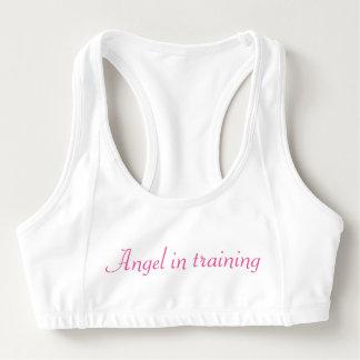 訓練の天使 スポーツブラ