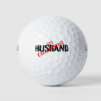 訓練の夫 ゴルフボール