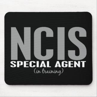 訓練1のNCISの特別捜査官 マウスパッド