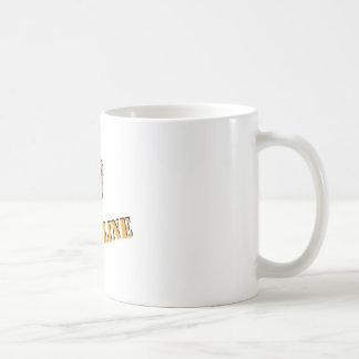 訓練 コーヒーマグカップ