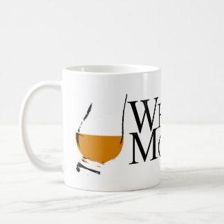 記事のダイバーのウィスキーモントリオール コーヒーマグカップ