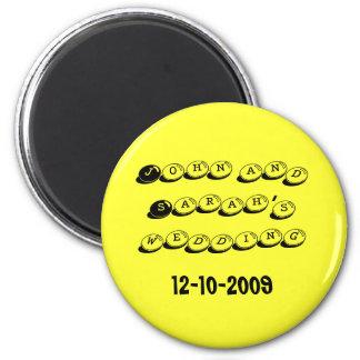 記念品の磁石 マグネット