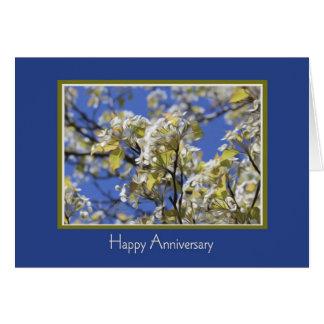 記念日の桜カード カード