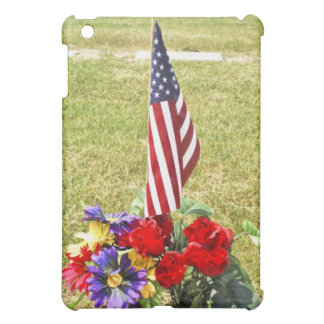 記念物/復員軍人の日の捧げ物 iPad MINI カバー
