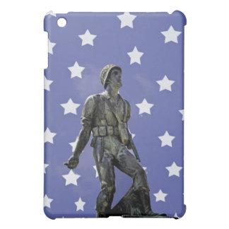 記念物/復員軍人の日の捧げ物 iPad MINI CASE