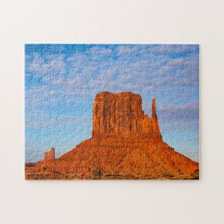 記念碑の谷のパズル ジグソーパズル