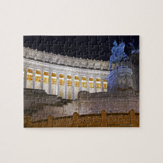 記念碑VittorioのStaueそしてコラム ジグソーパズル