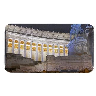 記念碑VittorioのStaueそしてコラム Case-Mate iPod Touch ケース