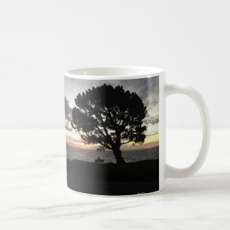 記憶木 コーヒーマグカップ
