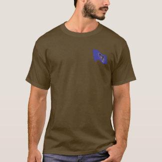訪問のブライス渓谷、ユタ(縦) Tシャツ