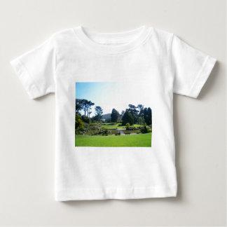 訪問サンフランシスコ ベビーTシャツ