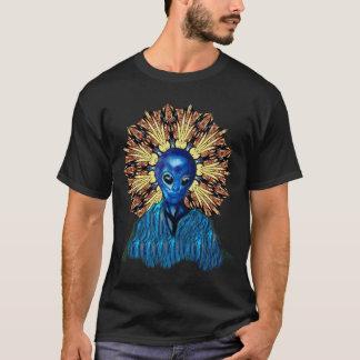 訪問者シリーズワイシャツ Tシャツ