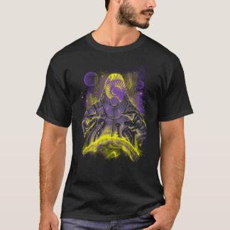 訪問者 Tシャツ