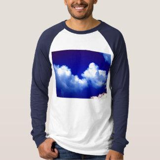 訪問 Tシャツ