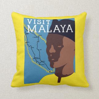 訪問Malaya クッション