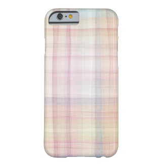 設計されていた水彩画の芸術の背景、質 BARELY THERE iPhone 6 ケース