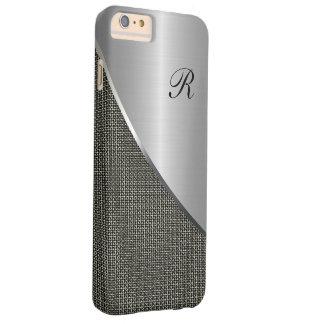 設計されている人のプロフェッショナル BARELY THERE iPhone 6 PLUS ケース