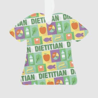 設計されている専門の栄養士の画像的 オーナメント