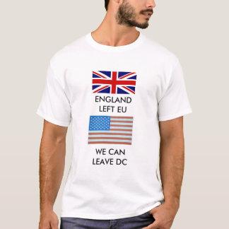 許可DC Tシャツ