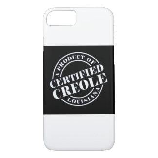 証明されたクリオールのiPhone 7カバー iPhone 8/7ケース