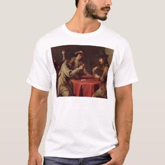 詐欺師 Tシャツ