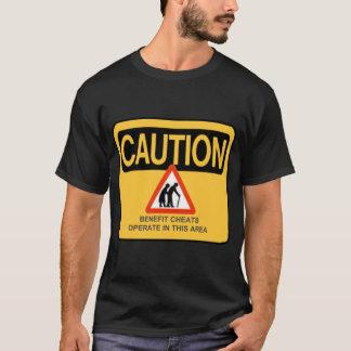 詐欺 Tシャツ